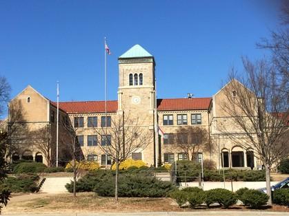 Needham Broughton High School Class of 1965, Raleigh, NC